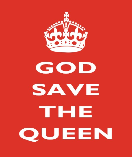 GodSave - Keep Calm with Microsoft Office